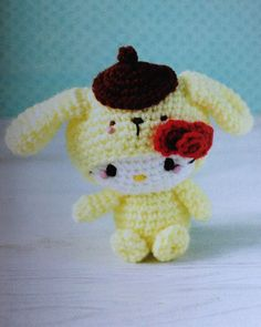 Make adorable characters and accessories with these easy-to-follow patterns. Whether you are a seasoned crocheter or have never picked up a hook, you will find helpful tips & how-tos for creating kawa