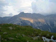 Gschnitz Valley Tirol