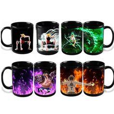 Drogon Dracarys Change Coffee Mug Mischief Managed Magic Ceramic Cup HOT SALE