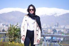 Tehran, Teheran Impressions, Travelblog, Reisebericht Iran, Iran Impressionen, Hijab Style, Headscarf Outfit