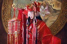 Pili puppet - Dead bride by ~Wan-Mei on deviantART