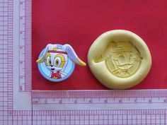 Sonic Character Hedgehog Silicone Push Mold A947 Chocolate Fondant Sugarcraft #LobsterTailMolds
