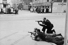 Danish Resistance WW2