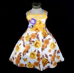 Cute design, too with the satin across the top