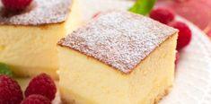 Puszysty sernik śmietankowy Cheesecake, Makeup, Food, Make Up, Meal, Cheesecakes, Essen, Hoods, Meals
