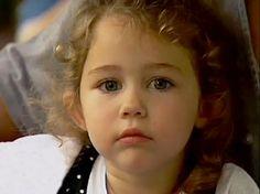 little Destiny hope Cyrus