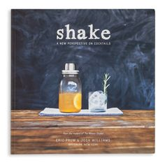 Shake: A New Perspective on Cocktails | The Coconut Room | @thecoconutroom_