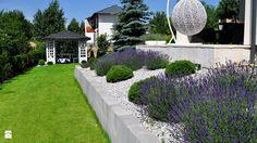 Best Indoor Garden Ideas for 2020 - Modern Back Gardens, Outdoor Gardens, Landscape Design, Garden Design, Small Yard Landscaping, Tiered Garden, Sloped Garden, Exterior, Terrace Garden