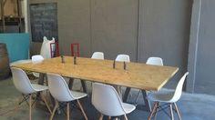 OSB table