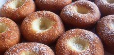 fill with apricot jam Slovak Recipes, Czech Recipes, Hungarian Recipes, Hungarian Food, Desert Recipes, Gourmet Recipes, Sweet Recipes, Cooking Recipes, Challa Bread