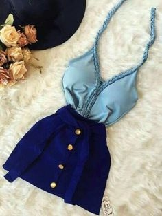 35 Ideas moda 2019 juvenil faldas for 2019 Girly Outfits, Cute Summer Outfits, Sexy Outfits, Trendy Outfits, Fall Outfits, Cute Outfits, Fashion Outfits, Mode Rockabilly, Teen Fashion
