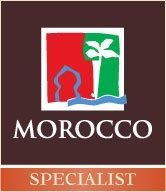 With three sessions along with three exams on the cities, culture, cuisine, history along with excursion and sporting options we earned the privilege of displaying this logo! #Morocco