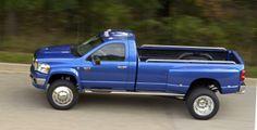 22 Inch Alcoa Wheels, SEMA Show & Dodge Ram BFT