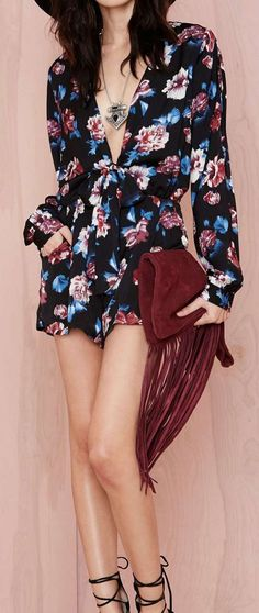 #Rompers & #jumpsuits for women - sexy women's #fashion