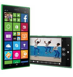 The Smartphone Reinvented Around You | Windows Phone (United States)
