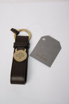 dbed66b42a5 Authentic BURBERRY London Bus Keyring Bag Charm Brand New | eBay ...