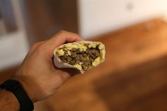 Save Time and Money With Make-Ahead Breakfast Burritos