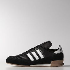 Mundial Goal Leather IN Shoes - Black $95