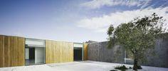 Knocktopher Friary by ODOS architects / O'Shea Design Partnership