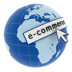 Le e-commerce facilite le commerce mondiale.