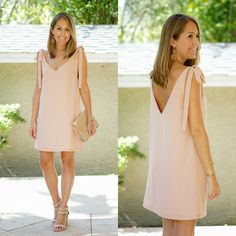 J's Everyday Fashion provides outfit ideas, budget fashion, shopping on a budget, personal style inspiration, and tips on what to wear. Trendy Dresses, Cute Dresses, Casual Dresses, Fashion Dresses, Summer Dresses, Mode Outfits, Chic Outfits, Mode Ab 50, Js Everyday Fashion