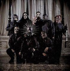 The new Slipknot!