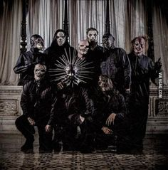 The new Slipknot!