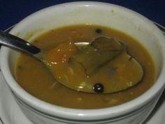 How to Make Jamaican Fish Tea, Jamaican Recipes, Jamaican Cooking