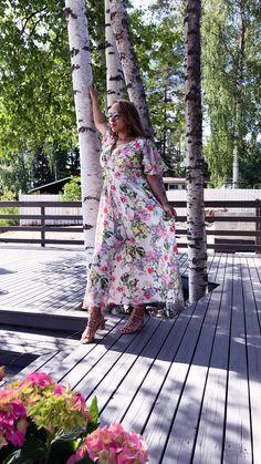 Look do dia Valentino, Gucci, Look, Floral, Skirts, Fashion, Vestidos, Moda, Skirt