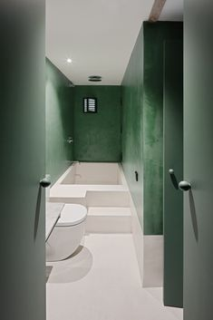 Galería de Cómo se están diseñando los baños en el siglo XXI - 43