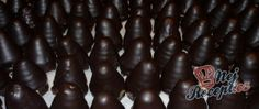Nepečené 3BIT řezy | NejRecept.cz Rum, Cheesecake, Beans, Vegetables, Sweet, God, Mascarpone, Chocolate Candies, Meat
