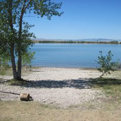 Ackley Lake State Park. Looks like a fun #Montana spot for fishing and swimming.