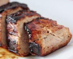 Si amas las carnes mira como hacer esta comida sencilla pero deliciosa. Te compartiremos la receta para preparar lomo de cerdo a la cerveza.
