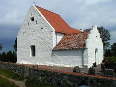 St. Ibb's Old Church