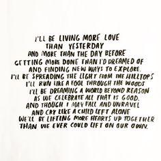Purpose | Dallas Clayton
