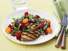 4 Flavorful Chicken Recipes