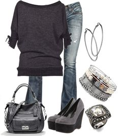 """""""Untitled #119"""" by susanapereira on Polyvore"""