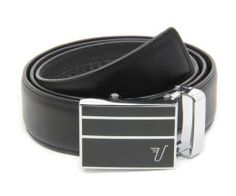 2013 Holiday Gift Guide: Black Magic Mission Belt #gifts #FFGiftGuide