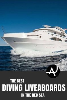 Red Sea Liveaboard Reviews. Find what's the best liveaboard in Egypt according to your preferences with this simple guide and comparative.