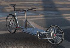Welding Jig, Velo Cargo, Bike Parts, Road Bike, Bicycles, Quad, Transportation, Cycling, Wheels