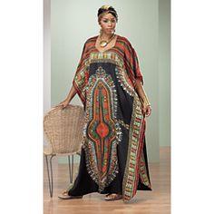 Empress Caftan from ASHRO
