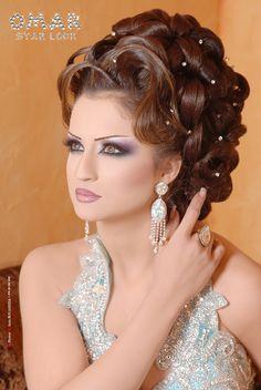 Die 128 Besten Bilder Von Arabic Makeup In 2019 Arab Makeup