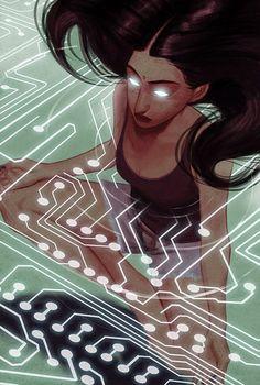 Art by Ericka Lugo