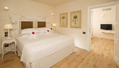 #Superior #Room  with double or twin bed.  The Hotel La Villa del Re is located in Località su Cannisoni, Castiadas, #CostaRei #Sardegna   Next opening is scheduled on May 15, 2015 www.lavilladelre.com