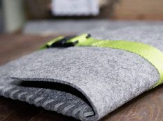 DIY-Anleitung: Cablebag selber machen via DaWanda.com