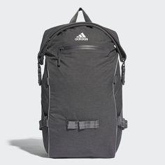 b2cf74d760 Adidas Tennis Backpack Racquet Racket Bag Hiking Outdoor Soccer ...