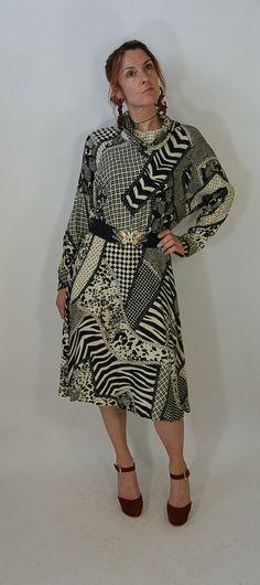 Vintage Koos Dress