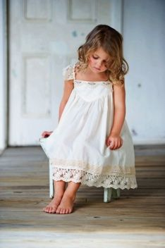 another pretty dress for little girls