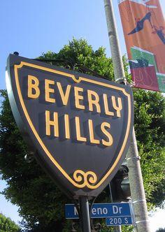 Beverly Hills #losangeles #beverlyhills