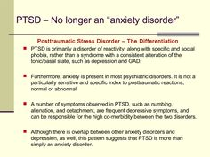 Acute stress disorder abnormal psychology pinterest stress differential diagnosis and the dsm 5 fandeluxe Image collections
